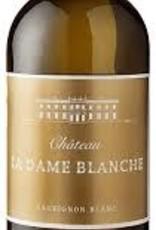 Chateau La Dame Blanche Bordeaux Blanc 2019 - 750ml