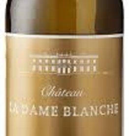 Chateau La Dame Blanche 2018 - 750ml