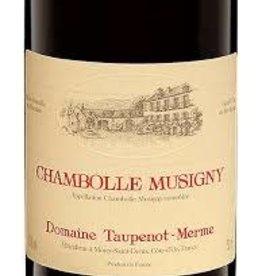 Domaine Taupenot-Merme Chambolle Musigny 2016 - 750ml