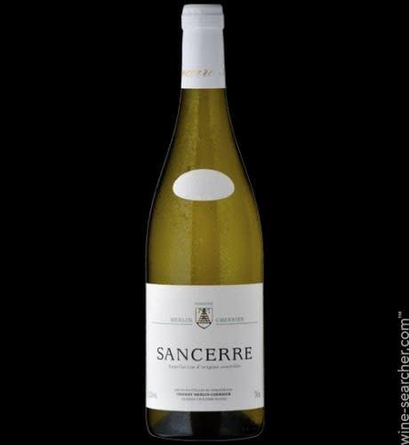 Thierry Merlin Cherrier Sancerre 2019 - 750ml