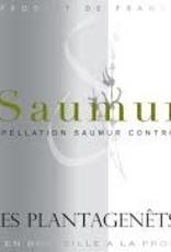 """Cave de Saumur Saumur Blanc """"Les Plantagenets"""" 2019 - 750ml"""