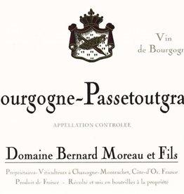 Bernard Moreau Bourgogne Passetoutgrain 2018 - 750ml