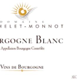 Bachelet-Monnot Bourgogne Blanc 2016 - 750ml