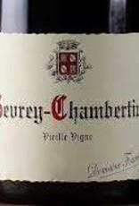 """Fourrier Gevrey Chambertin """"Vieille Vigne"""" 2017 - 750ml"""