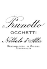 Prunotto Nebbiolo d'Alba Ochetti 2016 - 750ml