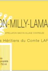 Heritiers du Comte Lafon Macon Milly Lamartine 2018 - 750ml