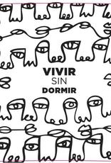"Bodegas Arráez ""Vivir Sin Dormir"" Monastrell 2018 - 750ml"