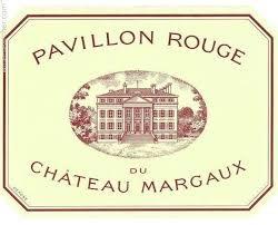 """Chateau Margaux """"Pavillon Rouge du Chateau Margaux"""" 2009 - 750ml"""