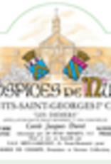 Méo-Camuzet Nuits St. George 1er Cru Les Didiers Hospices de Nuits 2015 - 750ml