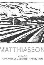 "Matthiasson Village Cabernet Sauvignon ""No. 2"" 2018 - 750ml"