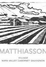 "Matthiasson Village Cabernet Sauvignon ""No. 3"" 2018 - 750ml"