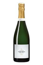 """Champagne Pierre Gerbais """"Grains de Celles"""" Brut NV - 1.5L"""