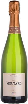 "Champagne Moutard ""Grand Cuvee"" Blanc de Noirs Brut NV - 750ml"
