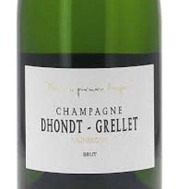 """Champagne Dhondt-Grellet """"Dans un Premier Temps"""" Brut NV - 750ml"""
