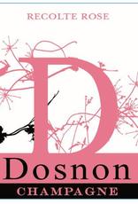 Champagne Dosnon Brut Recolte Rosé NV - 750ml