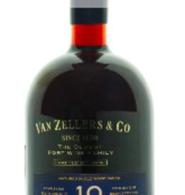 Van Zeller 10 YR Tawny Port 750ml