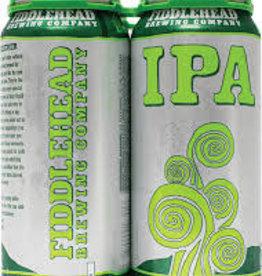 Fiddlehead Brewing IPA Cans 4pk - 16oz