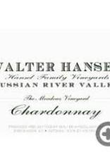 "Walter Hansel Chardonnay ""The Meadows Vineyard"" 2018 - 750ml"