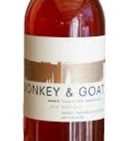 "Donkey & Goat Pinot Gris ""Ramato"" Filigreen Farm Anderson Valley 2019 - 750ml"