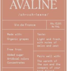 Avaline Rosé France 2019 - 750ml