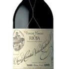 Lopez de Heredia Vina Tondonia Rioja Reserva 2008 - 750ml