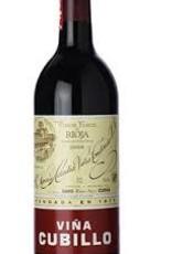 Lopez de Heredia Vina Cubillo Rioja Crianza 2011 - 750ml