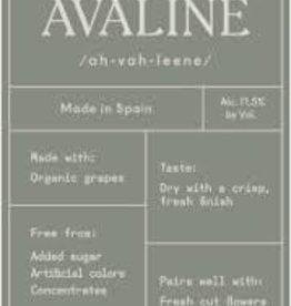Avaline Spanish White Blend 2018 - 750ml