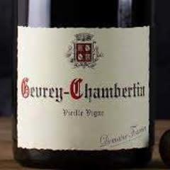 """Fourrier Gevrey Chambertin """"Vieille Vigne"""" 2018 - 750ml"""