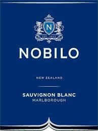 Nobilo Sauvignon Blanc 2019 - 750ml