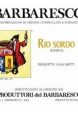 """Produttori del Barbaresco Barbaresco """"Rio Sordo"""" 2015 - 750ml"""