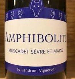 """Jo Landron Muscadet Sèvre et Maine """"Amphibiolite"""" 2019 - 750ml"""