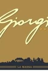 "La Massa IGT Toscana ""Giorgio Primo"" 2015 - 750ml"