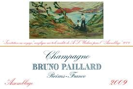 Bruno Paillard Assemblage Grand Cru 2009 - 750ml