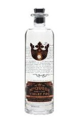 McQueen and the Violet Fog Handcrafted Gin 750ml