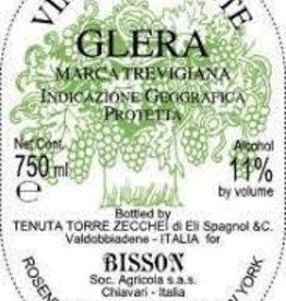 Bisson Glera Frizzante Brut 2019 - 750ml