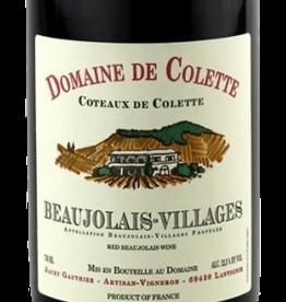 Domaine de Colette Beaujolais Villages 2019 - 750ml