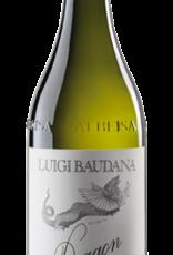 "Luigi Baudana Langhe Bianco ""Dragon"" 2018 - 750ml"
