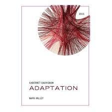 Adaptation by Odette Cabernet Sauvignon 2016 - 750ml