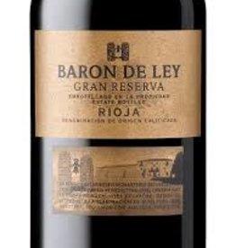 Baron de Ley Rioja Gran Reserva 2013 - 750ml