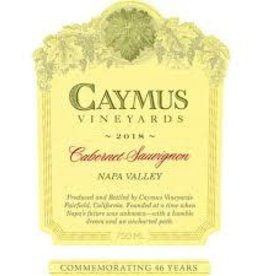Caymus Cabernet Sauvignon 2019 - 750ml