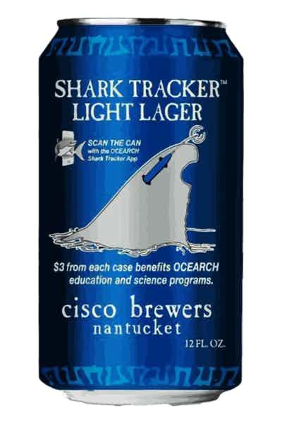 Cisco Brewers Shark Tracker Case Cans 2/12pk - 12oz