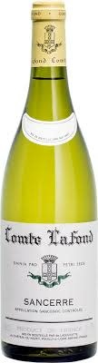 Comte Lafond Sancerre 2018 - 375ml