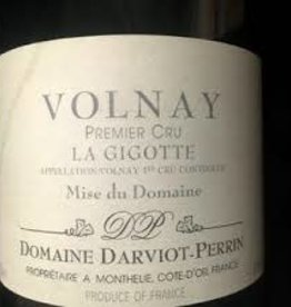 "Darviot Perrin Volnay 1er Cru ""Gigotte"" 2014 - 750ml"