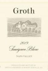 Groth Sauvignon Blanc 2019 - 750ml
