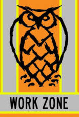 "Nightshift Brewing ""Work Zone"" IIPA Cans 4pk - 16oz"