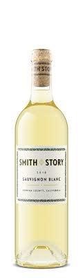 Smith Story Sonoma County Sauvignon Blanc 2018 - 750ml
