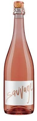 "Gruet Rosé ""Sauvage"" Brut NV - 750ml"