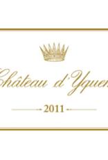 Chateau d'Yquem Sauternes 2011 - 375ml