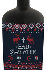 Bad Sweater Spiced Whiskey 750ml