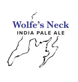 "Maine Beer Company ""Wolfe's Neck"" IPA Single - 16.9 oz"